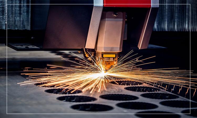 Lazer ve CNC Kesim